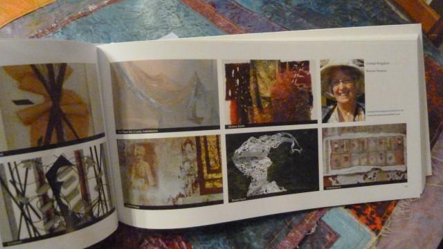 IAPMA  261 Paper Artists